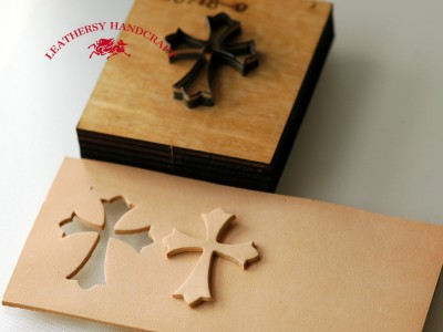Die cutter for Leather, Paper, Cloth, etc. Laser mold making precise to you design layout